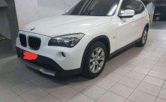 Jawa Barat, jual mobil BMW X1 sDrive18i 2012 dengan harga terjangkau