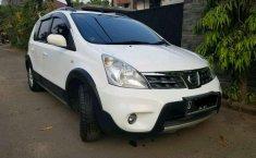 Jual Nissan Livina X-Gear 2011 harga murah di Jawa Barat