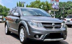 Mobil Dodge Journey 2012 SXT Platinum dijual, Sumatra Selatan