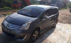 Dijual mobil bekas Nissan Grand Livina Highway Star, Lampung