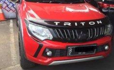 Mobil Mitsubishi Triton 2016 dijual, DKI Jakarta