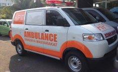 Beragam Harga Ambulance dari Suzuki APV Baru dan Bekas, Apa Saja Keunggulannya?