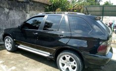 Jual BMW X5 2003 harga murah di Sumatra Utara