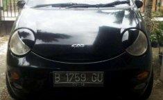 Mobil Chery QQ 2007 dijual, Sumatra Barat