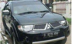 Jual cepat Mitsubishi Triton 2013 di DKI Jakarta