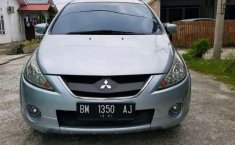 Mobil Mitsubishi Grandis 2010 GT dijual, Riau