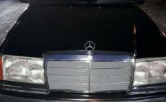 Jual cepat Mercedes-Benz 300E 1991 di Jawa Barat