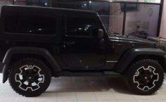 Mobil Jeep Wrangler 2011 terbaik di Bali
