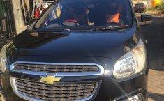 Jual mobil Chevrolet Spin LTZ 2013 murah di Jawa Timur