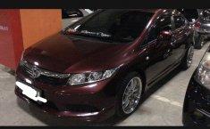 Jual mobil bekas murah Honda Civic 1.8 i-VTEC 2012 di Sulawesi Selatan