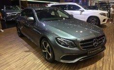 Jual Mercedes-Benz E-Class E300 AMG Line CKD 2019 dengan harga terjangkau di DKI Jakarta