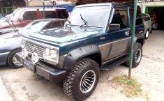 Jual mobil bekas murah Daihatsu Feroza SE 1995 di Sumatra Utara