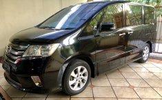 Jual Nissan Serena HWS 2013 harga murah di  DKI Jakarta