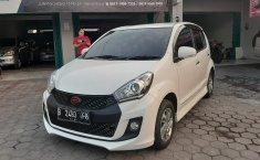 Jual mobil Daihatsu Sirion D 2015 murah di Jawa Barat