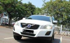 Dijual mobil bekas Volvo XC60 TS Automatic 2011, DKI Jakarta