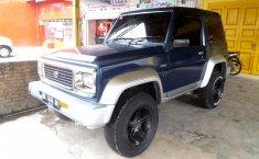 Jual mobil bekas Daihatsu Feroza SE 1997 dengan harga murah di Sumatra Utara