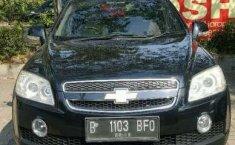 Dijual mobil bekas Chevrolet Captiva 2.0 Diesel NA, Jawa Barat