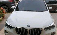 Jual mobil bekas murah BMW X1 XLine 2019 di DKI Jakarta