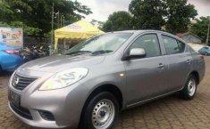 Mobil Nissan Almera 2013 dijual, Banten