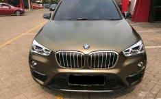 Jual mobil bekas murah BMW X1 sDrive18i xLine 2019 di DKI Jakarta