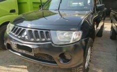 Mitsubishi Triton 2009 Lampung dijual dengan harga termurah