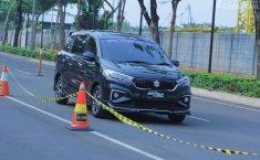 Suzuki Jimny Jadi Bintang di Booth, Tapi Ertiga Tetap Terlaris