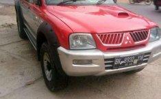 Jual Mitsubishi L200 Strada 2003 harga murah di Sumatra Utara