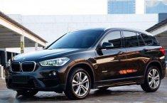 Dijual mobil bekas BMW X1 sDrive18i Sport Edition, DKI Jakarta