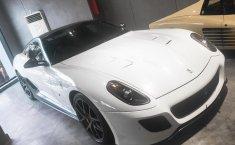 Review Ferrari 599 GTO 2011: Performa Mobil Balap Dalam Tubuh Supercar Langka