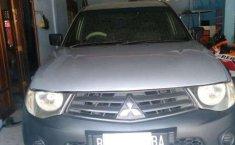 Jual mobil Mitsubishi Triton GLX 4x4 2012 bekas, Lampung