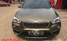Jual BMW X1 sDrive18i 2019 harga murah di Banten