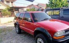 Sumatra Utara, Chevrolet Blazer DOHC 1999 kondisi terawat