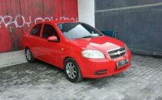 Jual mobil bekas murah Chevrolet Lova 2010 di Jawa Tengah
