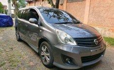 Mobil Nissan Grand Livina 2013 Highway Star dijual, Banten