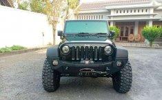Mobil Jeep Wrangler 2008 Rubicon dijual, Jawa Tengah