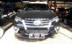 Sumatra Utara, Jual cepat Toyota Fortuner VRZ 2017 bekas