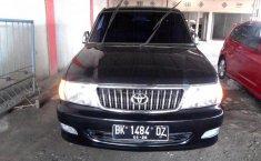 Mobil Toyota Kijang LGX-D 2003 terawat di Sumatra Utara