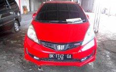 Jual mobil Honda Jazz RS 2012 bekas di Sumatra Utara