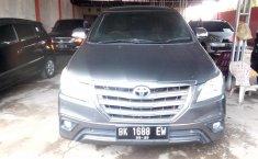 Jual mobil Toyota Kijang Innova 2.5 G 2015 bekas, Sumatera Utara