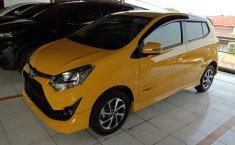 Mobil Toyota Agya TRD Sportivo 2019 dijual, DKI Jakarta