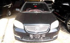 Jual Toyota Vios G 2003 harga murah di Sumatra Utara