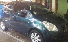 Jual cepat Suzuki Splash GL 2011 mobil bekas di Jawa Barat