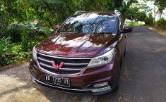 Jual mobil Wuling Cortez 2018 bekas, DI Yogyakarta
