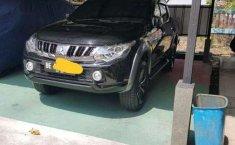 Jual cepat Mitsubishi Triton 2018 di Lampung