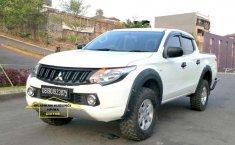 Jawa Tengah, jual mobil Mitsubishi Triton HD-X 2015 dengan harga terjangkau