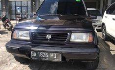 Mobil Suzuki Escudo 1996 dijual, Sumatra Barat
