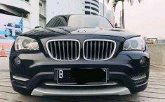 Jual BMW X1 sDrive18i 2013 harga murah di DKI Jakarta