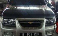 Jual cepat Chevrolet Tavera 2002 di DKI Jakarta