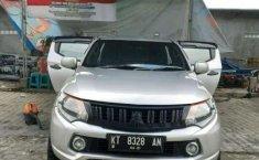 Mitsubishi Triton 2016 Sulawesi Selatan dijual dengan harga termurah