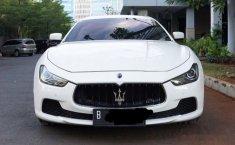Jual Maserati Ghibli 2017 harga murah di DKI Jakarta